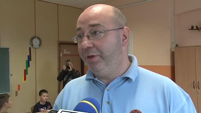 """Klub gier planszowych """"Taktyk"""" gościł w Śmiłowicach – zobacz video"""