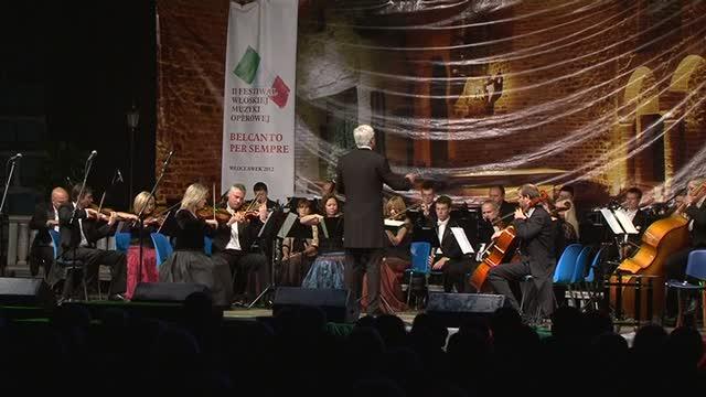 VII edycja festiwalu Bel Canto per Sempre już pod koniec września