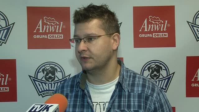 Anwil Włocławek czeka wyjazdowe starcie z Turowem. Czy podtrzyma zwycięską passę?