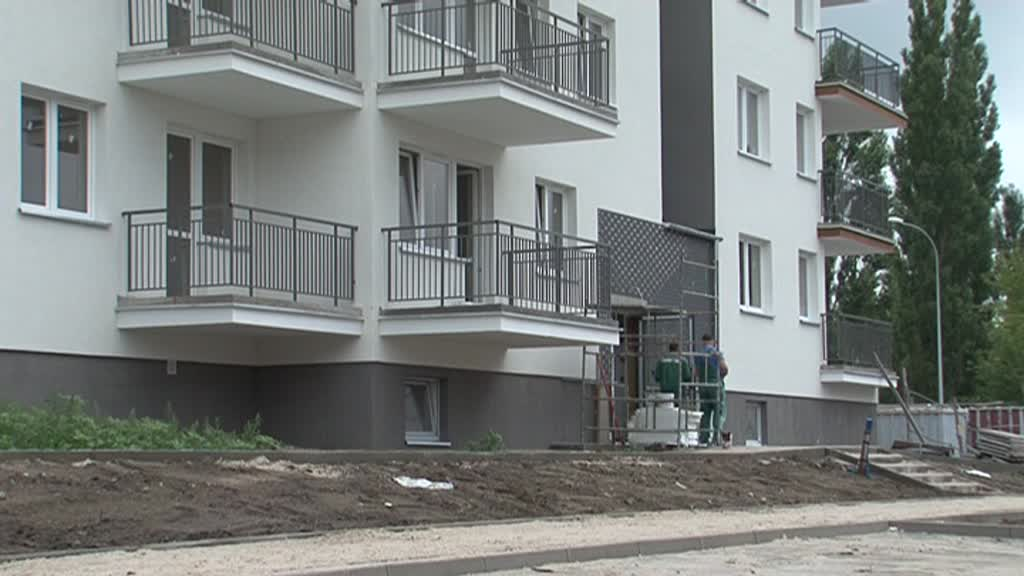 Co dalej z projektem mieszkań na Stodólnej i Celulozowej?