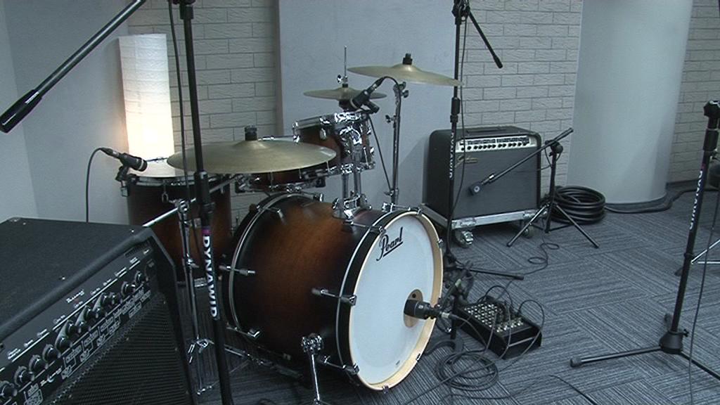 W Centrum Kultury Browar B. otwarto studio nagrań
