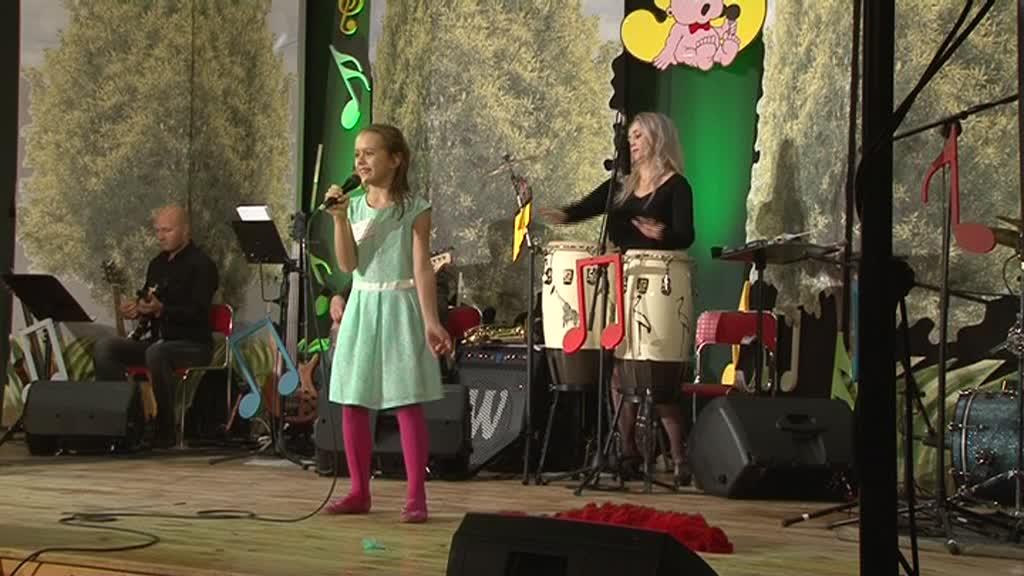 Rozśpiewana Izbica Kujawska – zobacz video