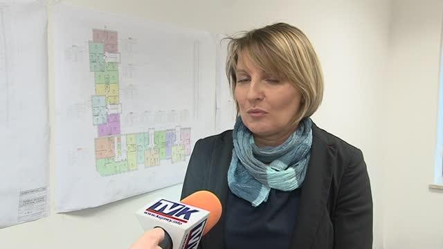 Kiedy Miejskie Budownictwo Mieszkaniowe postawi nowe bloki przy ul. Stodólnej?