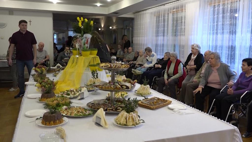 DPS w Kowalu zorganizował spotkanie Wielkanocne