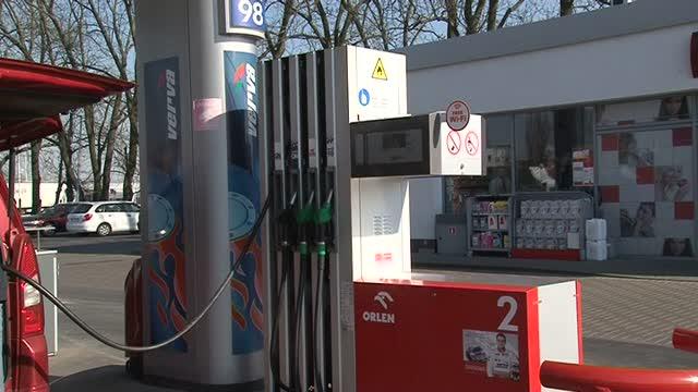 Niespokojne święta – pijani kierowcy, napad na stację paliw!