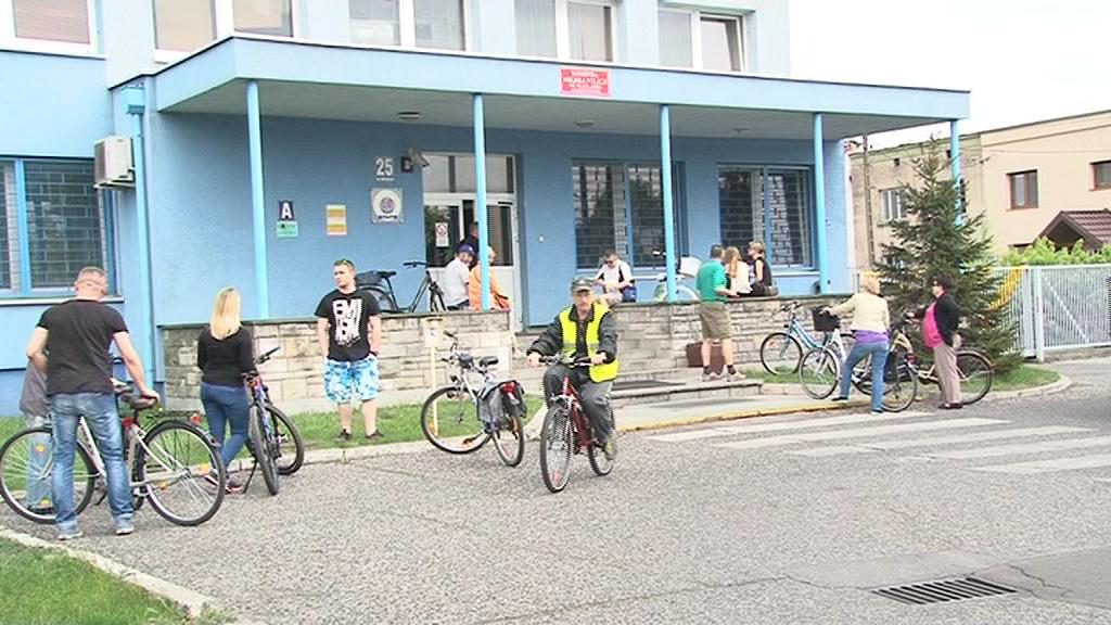 Już 10 kwietnia wiosenne znakowanie rowerów