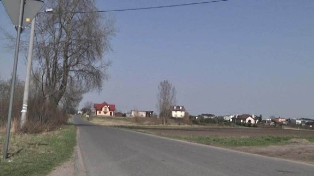 Droga powiatowa Nowa Wieś-Smólsk-Kruszyn będzie rozbudowana!