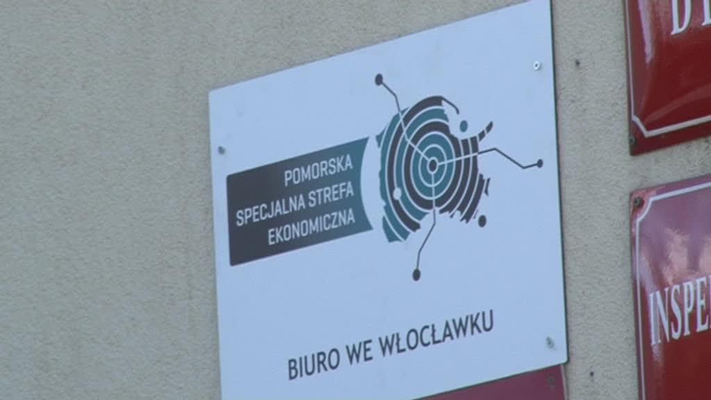 Biuro Pomorskiej Strefy Ekonomicznej oficjalnie we Włocławku!