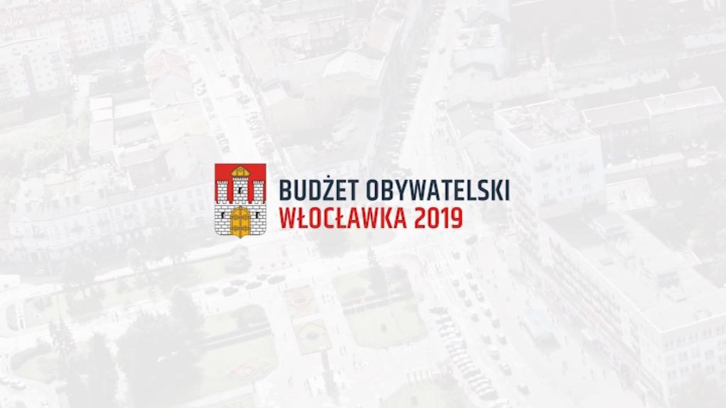 Chcesz zmienić Włocławek? Budżet Obywatelski czeka!