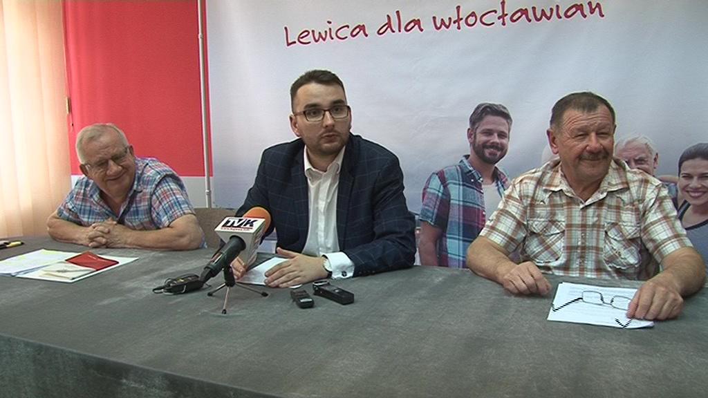 SLD krytyczne o ostatnich wydarzeniach w Radzie Miasta!
