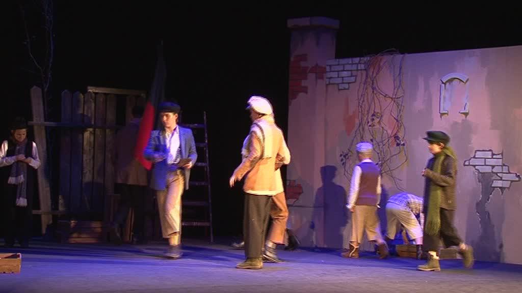 """""""Chłopcy z Placu Broni"""" w Wakacyjnym Festiwalu Teatrów Dziecięcych zza Granicy"""