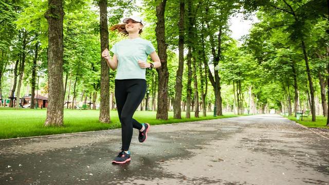 Biegając możesz pomóc
