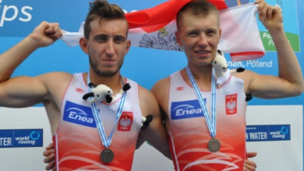 Wspaniały sezon Fabiana Barańskiego. Zdobył dwa medale w ciągu tygodnia!