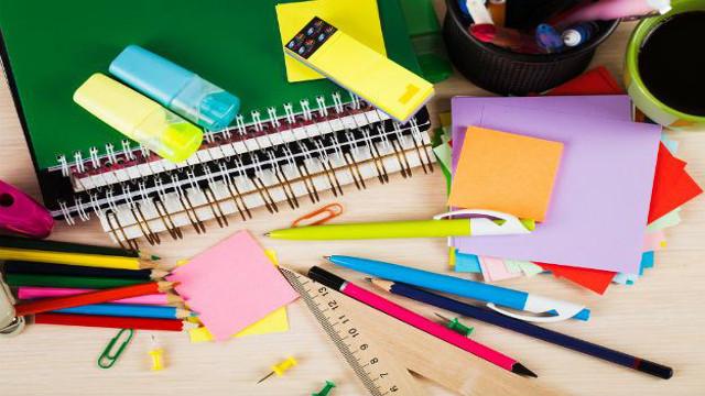 Przygotowania do szkoły… Czas, start!