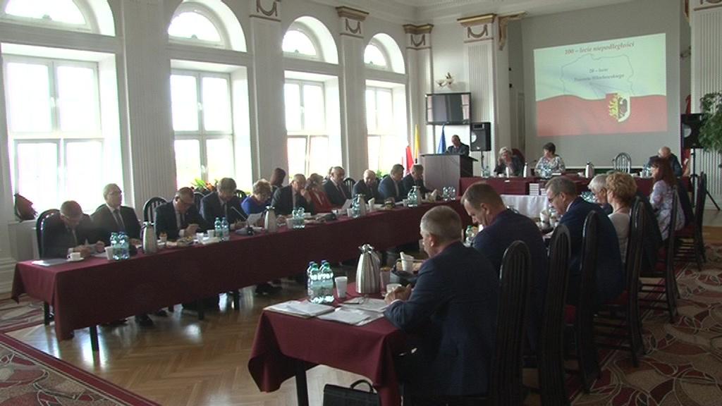 20-lecie powiatu włocławskiego. Co udało się przez te lata?