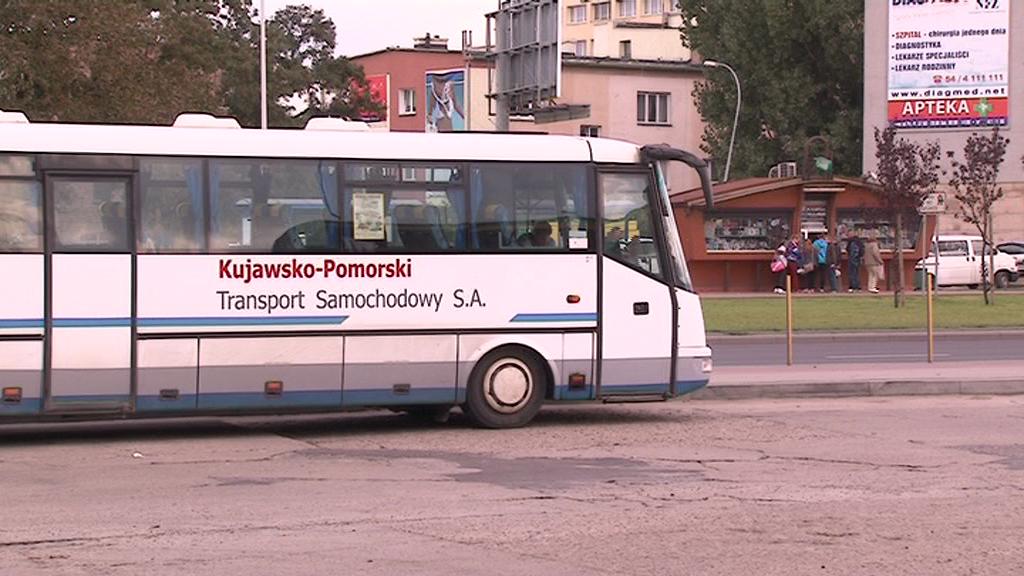 Co z transportem publicznym?