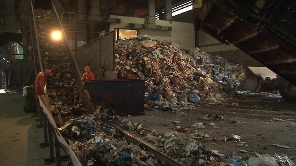 Co dalej z wysypiskiem śmieci w Machnaczu?