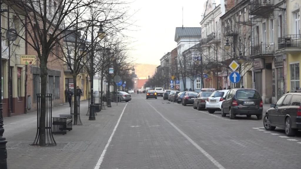 Rewitalizacja śródmieścia coraz bliżej? Komitet rewitalizacji powołany