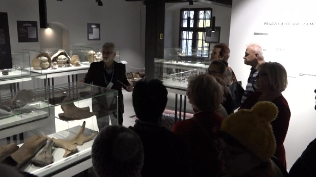 Pracownicy włocławskiego Muzeum w ogonie płac instytucji kultury z regionu