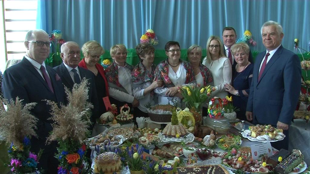 XXI Powiatowa Wystawa Stołów Wielkanocnych