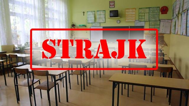 Strajk nauczycieli zawieszony!