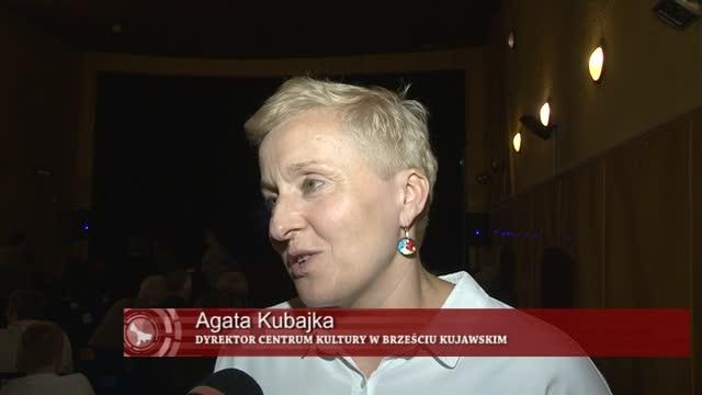 """Recital """"Śladami mistrza"""" poświęcony pamięci Zbigniewa Wodeckiego"""
