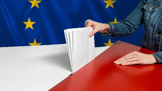 Jedna karta, jeden głos, jedna komisja – wybory do Parlamentu Europejskiego już za 4 dni!