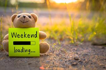 Zaczynamy weekend!