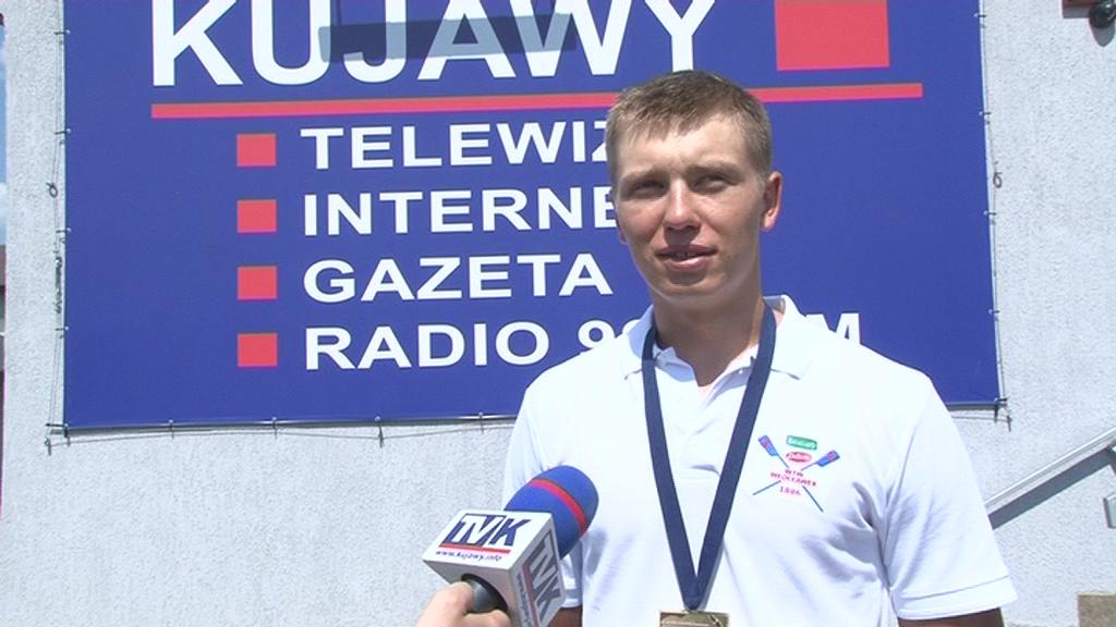 Fabian Barański mistrzem Europy!