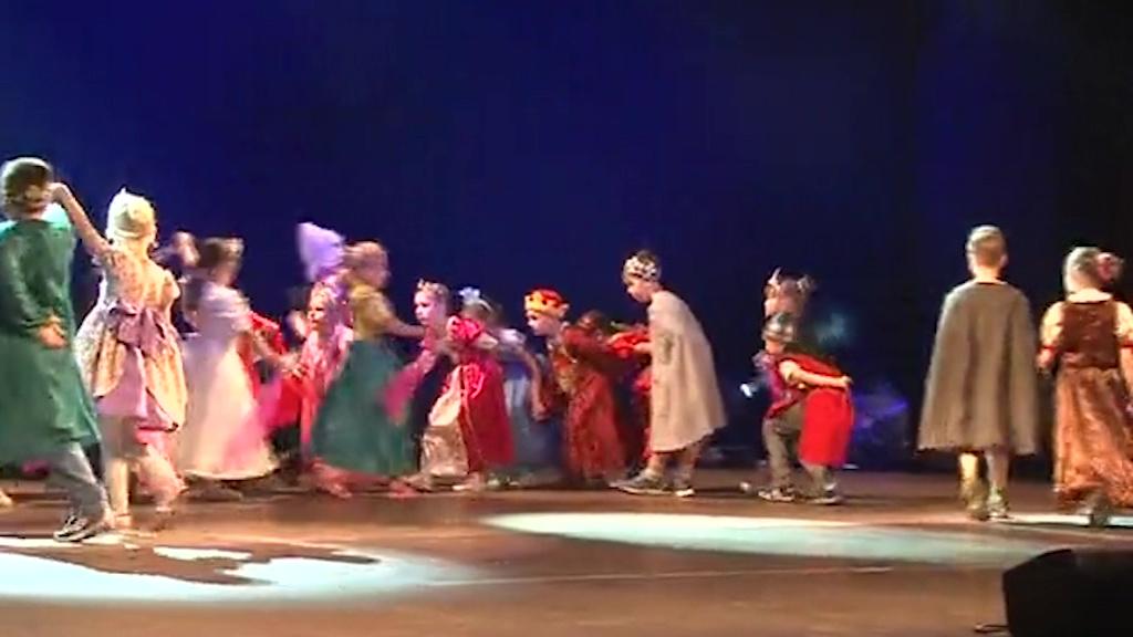 Kolorowe postacie z bajek przemaszerują jutro ulicami Włocławka