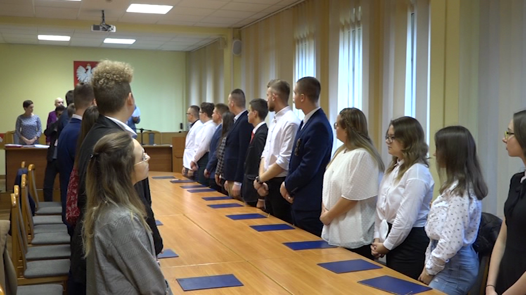 Darmowe przejazdy MPK i warsztaty muzyczne – pierwsze obrady Młodzieżowej Rady Miasta