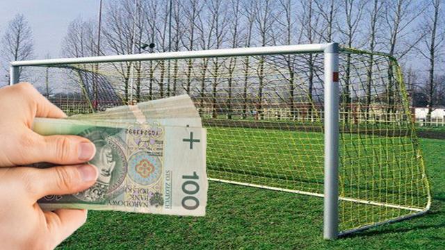 Rządowe pieniądze na rozwój klubów sportowych czekają