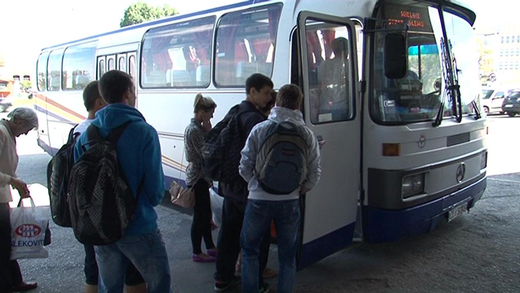 Będzie więcej połączeń autobusowych w powiecie