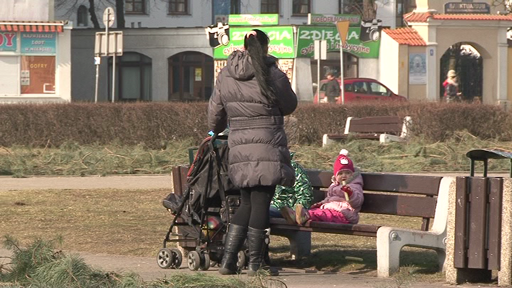 """Startuje program """"Aktywna Mama, aktywny Tata"""""""