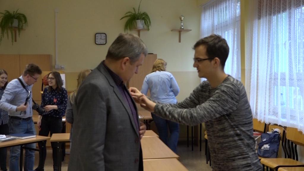 """""""Elektryk"""" gra razem z WOŚP"""