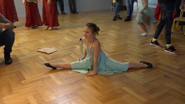 Taniec łączy pokolenia