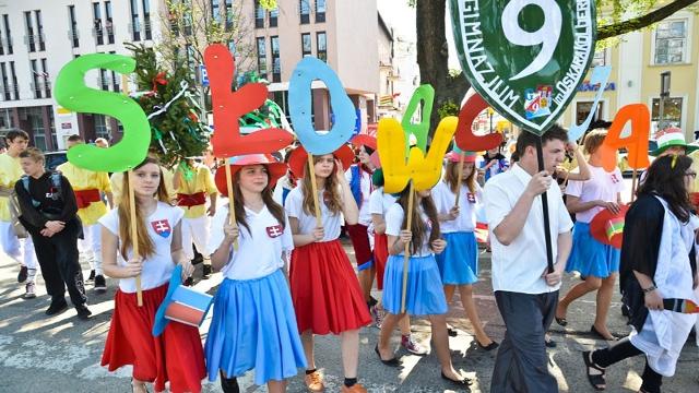 Parada Schumanna – jedną z propozycji Młodzieżowej Rady Miasta