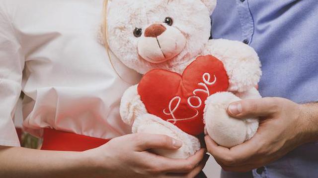 Miłość? Prawdziwa i na całe życie