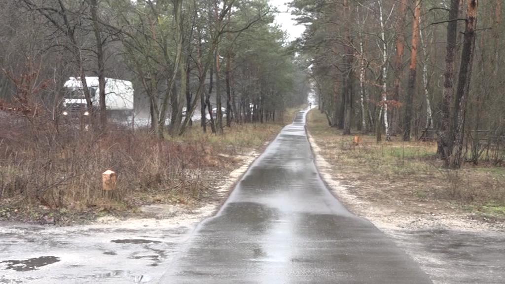 Ścieżka rowerowa na Michelinie do przebudowy