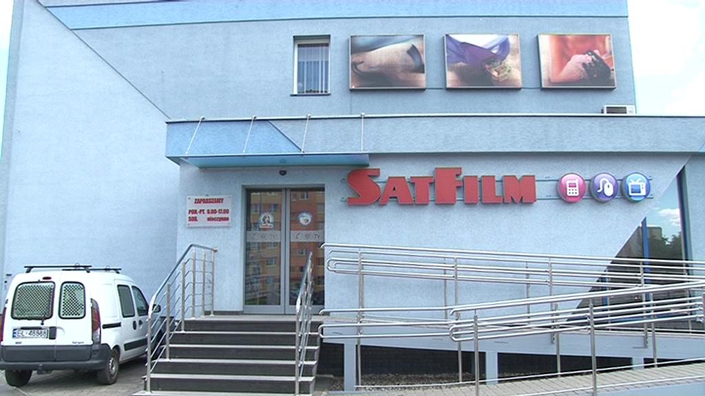 Sat Film