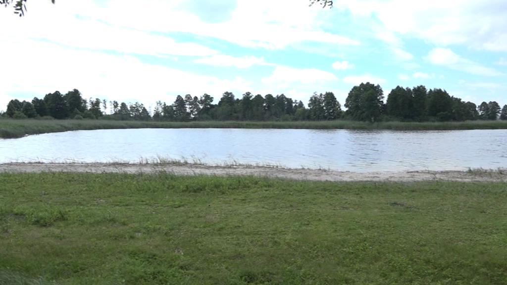 Sinice w jeziorze – obostrzenia wracają!