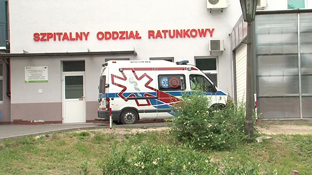 Dyrektor Szpitala o zarzutach związkowców nic nie wie!
