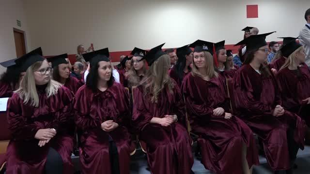 Kujawska Szkoła Wyższa ma już 20 tysięcy absolwentów!