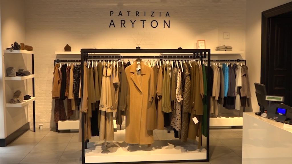 Co w tym sezonie poleca salon Patrizia Aryton?