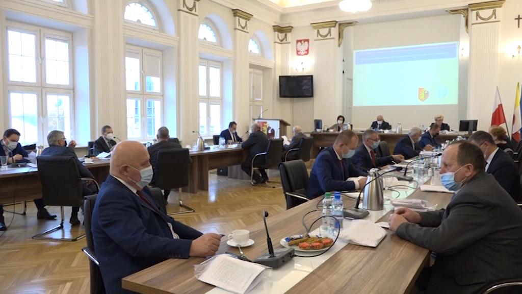 Rekordowy budżet Powiatu Włocławskiego