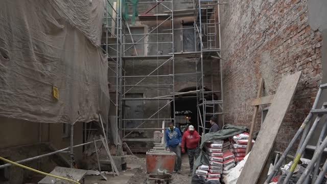 1,5 miliona złotych na remonty kamienic do wzięcia!