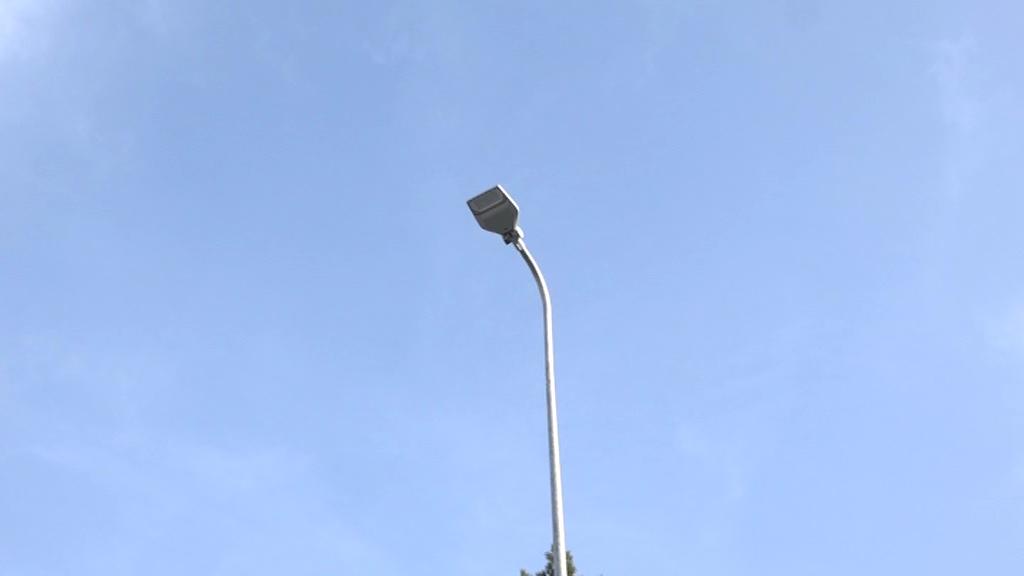 Proces instalowania oświetlenia ledowego postępuje!