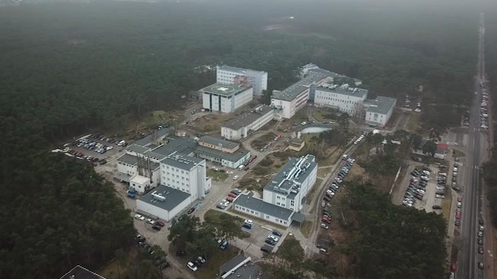 Włocławski szpital przygotowuje się pod dużą inwestycje