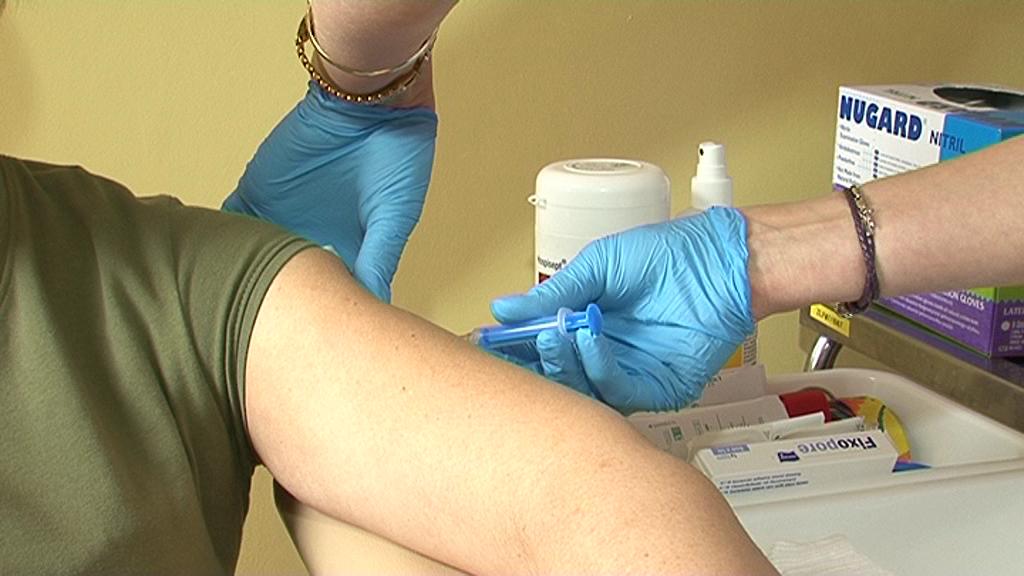 Zaszczepią młode Włocławianki przeciw HPV